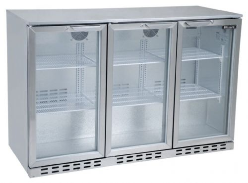 Blizzard Bar Bottle Cooler BAR3SS